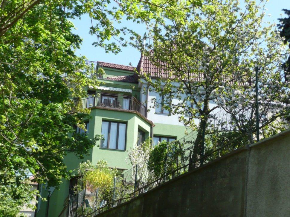 Ubytování vBrně - levný penzion Brno AMI