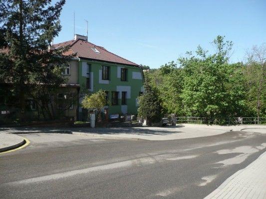 AMI penzion Brno, Hroznová 67